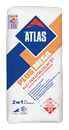 ATLAS PLUS MEGA